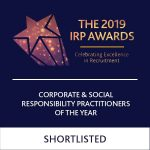 Shortlisted CSR Practitioners of the Year
